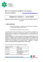 Règlement intérieur 2018-25fev